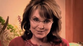 Sarah Palin Channel All About Getting Money Out Of Wallets