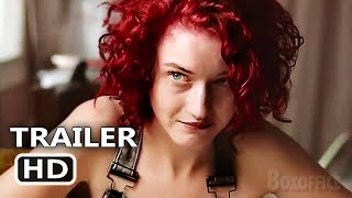 TOMATO RED: BLOOD MONEY Trailer (2021) Julia Garner, Drama Movie by Inspiring Cinema