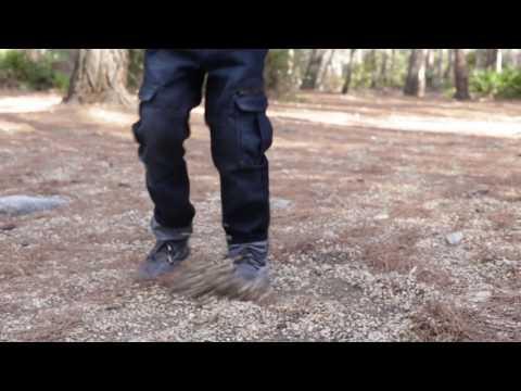 Botas para niño forradas con pelito Invierno - Calzado infantil online de calidad