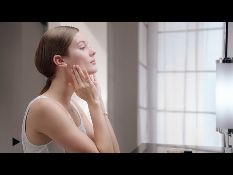 CHANEL SUBLIMAGE: how to intensely revitalize your skin