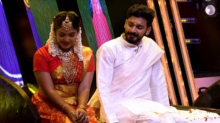 Paadam Namukku Paadam | Addis's sibling on the floor ! | Mazhavil Manorama