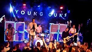 Young Guns - Daylight LIVE