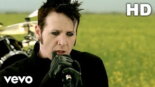 Mudvayne - Happy? (Video)