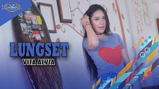 VITA ALVIA   LUNGSET [ OFFICIAL MUSIC VIDEO ] HOUSE MIX VER