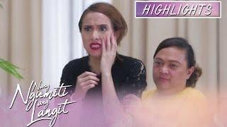 Barbie slaps Katrina | Nang Ngumiti Ang Langit (With Eng Subs)