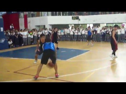 內高班際籃球冠軍戰