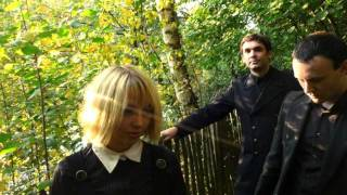 The Joy Formidable - I Don't Want To See You Like This (Grouplove Remix)