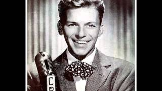 Frank Sinatra - Blue Skies 1941 Tommy Dorsey Orchestra
