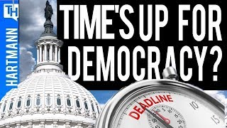 Could Term Limits for Congress Put a Time Limit on Democracy?