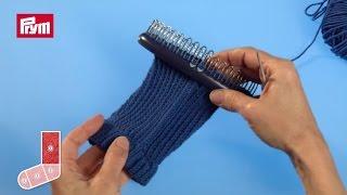 Приспособление для вязания носков и митенок сокращенная версия