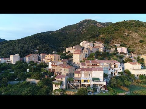 VIDÉO. Le Corsica Giru à la rencontre des Guardiani di a Cinarca