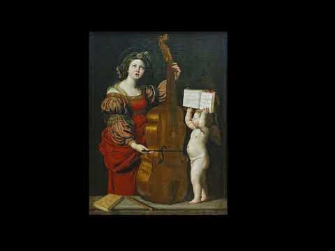 """L'amante segreto"" by Barbara Strozzi