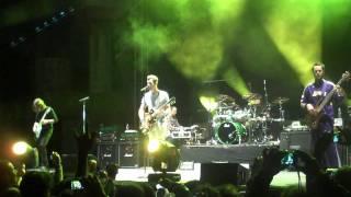 311 en Six Flags México   Love Song 11 11 11