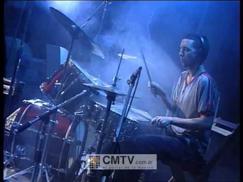 María Gabriela Epumer video Otras vidas - CM Vivo 1998