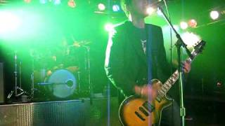 taproot - lost in the woods 2/7/09