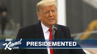 Trump's Bananas Border Speech, Looming Impeachment & Crazy Conspiracies