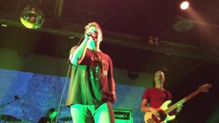 """Tripping Daisy - """"Brown-Eyed Pickle Boy"""" - Recorded Thursday June 8, 2017 at Warehouse Live Houston"""
