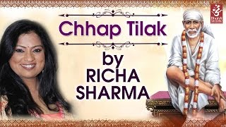 Chhap Tilak by Richa Sharma