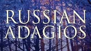 Best of Russian Adagios
