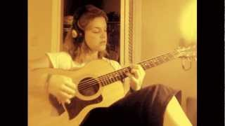 Decree - Ana Gilmour sings Ani Difranco