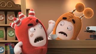 ЧУДИКИ - мультфильмы для детей | 36-я серия | смотреть онлайн в хорошем качестве | HD