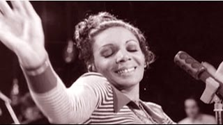 Blues In The Night  -  Shirley Bassey  (1957 Recording)