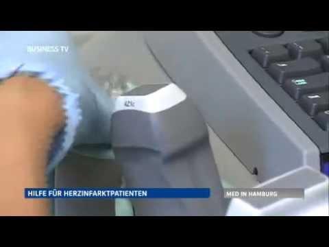 Portale Hypertension Aufgabe