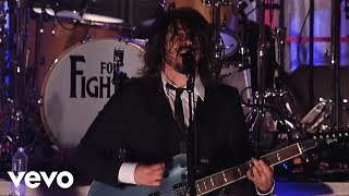 Everlong (Live) - Foo Fighters