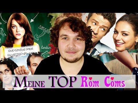 Die BESTEN Rom Coms (Romantische Komödien)