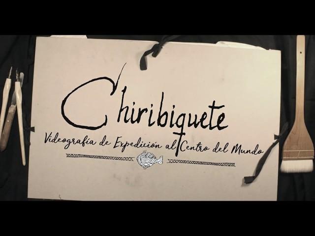 CHIBIRIQUETE