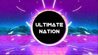 David Guetta feat. Raye - Stay (Loris Cimino Remix)|Ultimate Nation