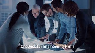 OneDesk for Engineering Firms