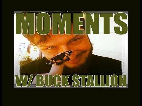 """"""" I ERUPT """" by Buck Stallion"""