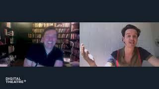 Andrew Scott June 2020 Interview