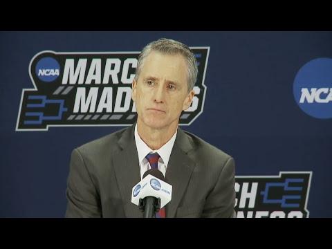 News Conference: Penn & Kansas - Postgame