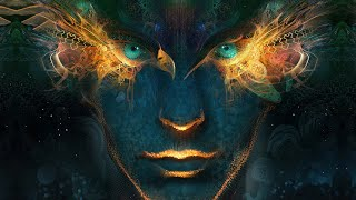 Samaya - Through Ancient Eyes [Mixtape] Tribal Trap / Global Bass / Psy-Bass