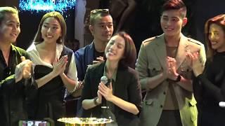 Sau thành công Thập Tam Muội: Thu Trang cùng Khương Ngọc tấn công điện ảnh bằng phim Chị Mười Ba