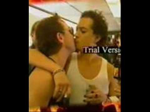 hernandez declares hes gay