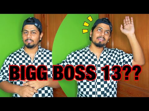 AM I GOING TO BIGG BOSS 13 SHOW?? #AskDuksh