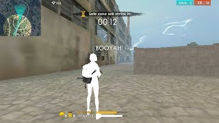 how to hack free fire with game guardian without root in