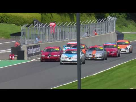 Cadwell Park 2019 – Race 2 -TV Coverage