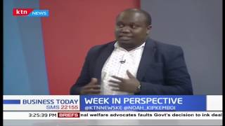 Ukur Yattani replaces Henry Rotich at National Treasury, Token scam | WEEK IN PERSPECTIVE