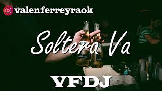 Los Nota Lokos   Soltera Va   Cumbia Edit   VFDJ