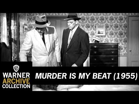 •.• Streaming Online Murder is my Beat