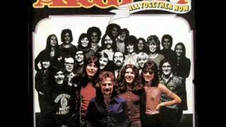 Argent  ~ Hold Your Head Up (1972)