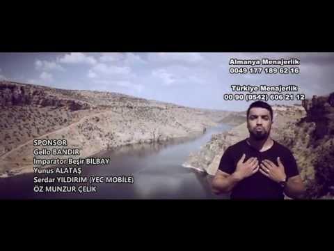 Fatih Demirbağ - Yar De Were klip izle