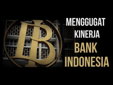 Menggugat Kinerja Bank Indonesia