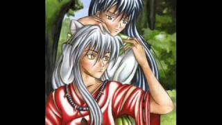Inuyasha and Kagome- It Is You (I Have Loved)