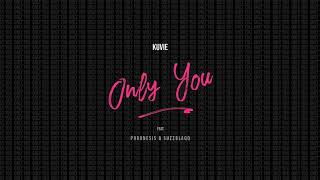 Kuvie Only You Feat Phronesis  Suzz Blaqq