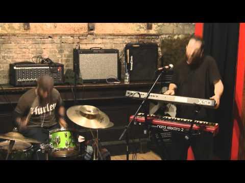 Danny Bedrosian & Secret Army - Yippie Cafe NY NY